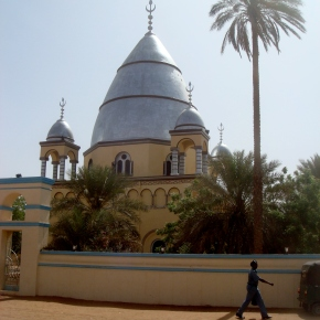 Visiting Sudan – Pictures and Scenes of Khartoum