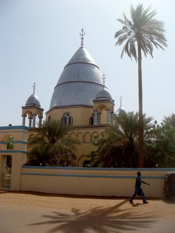 mahdi-tomb