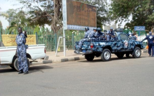 military-police-sudan