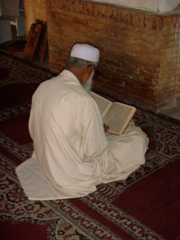 mosque-peshawar
