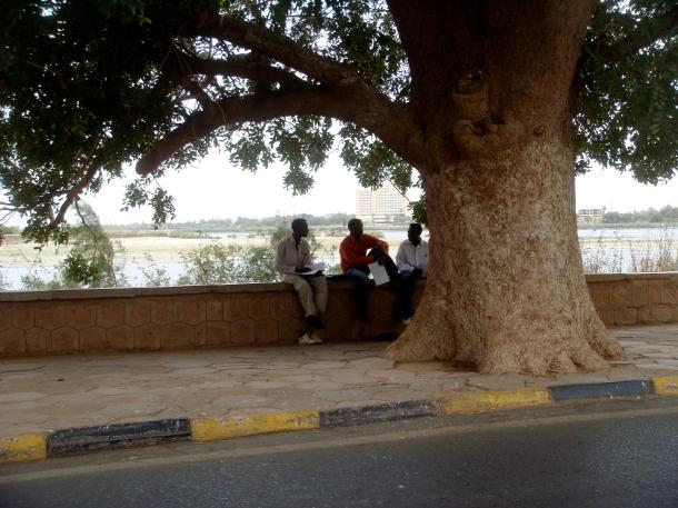 nile-khartoum