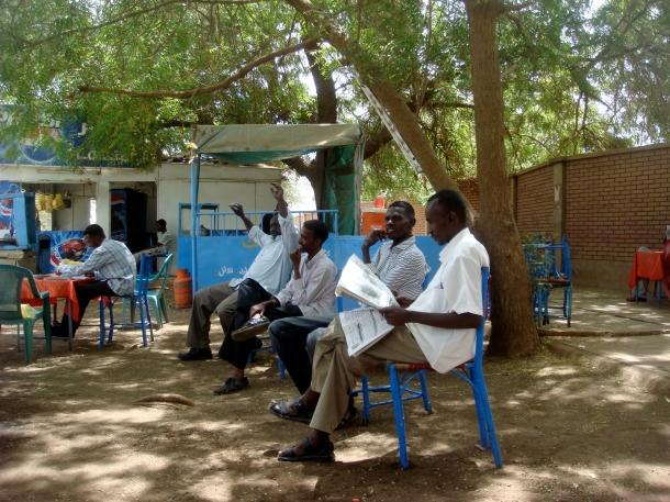 park-khartoum