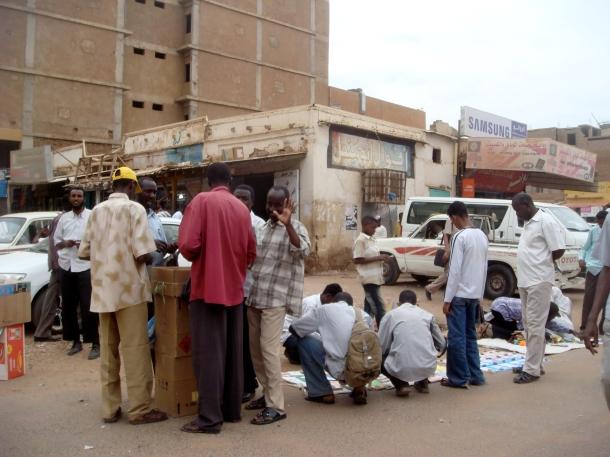 street-scene-khartoum
