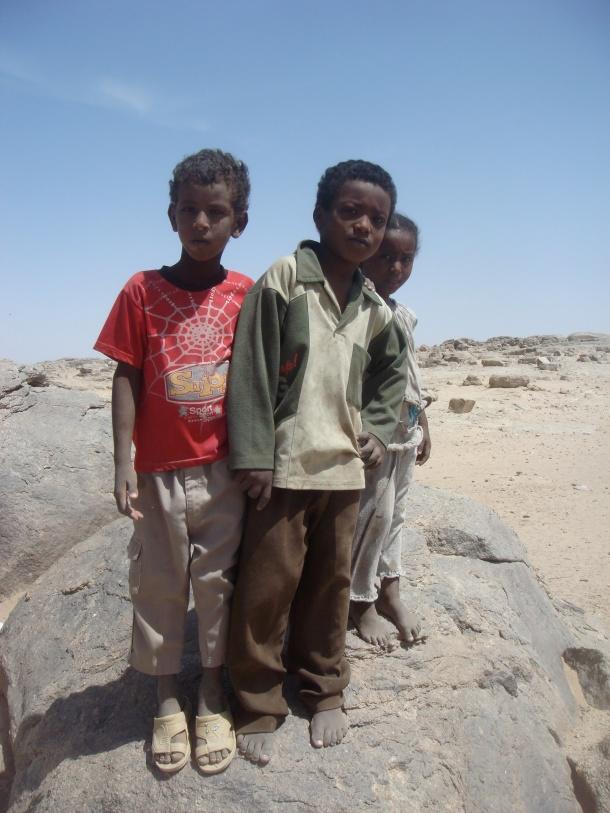 tombos-sudan