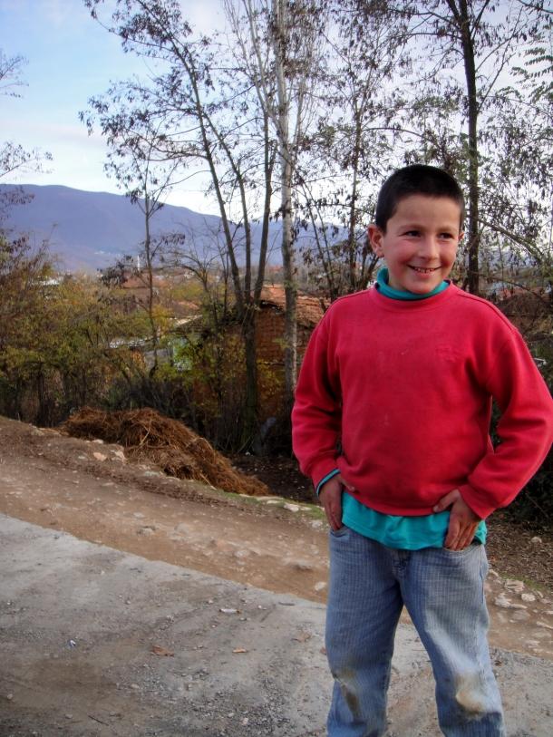 albanian-child