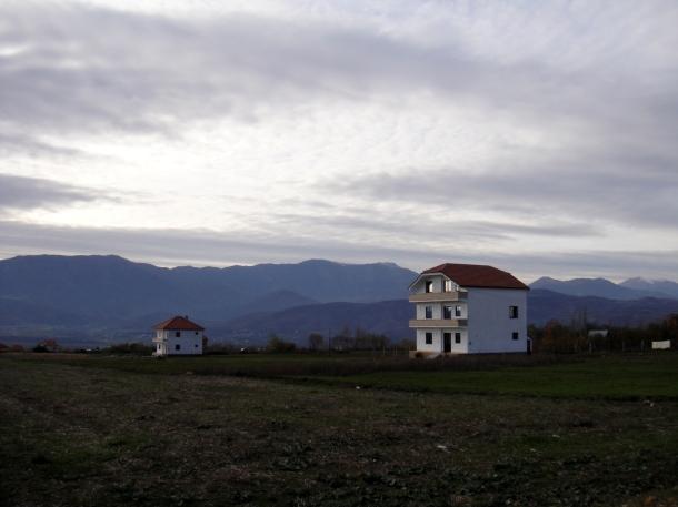 albanian-homes