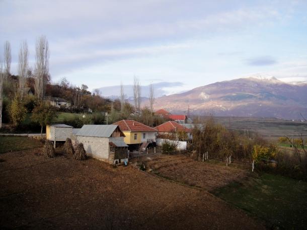 farm-albania