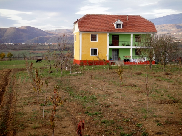 nice-albanian-home