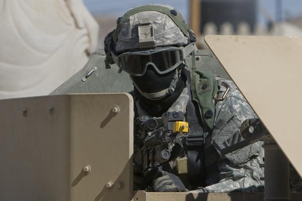 Operator 84