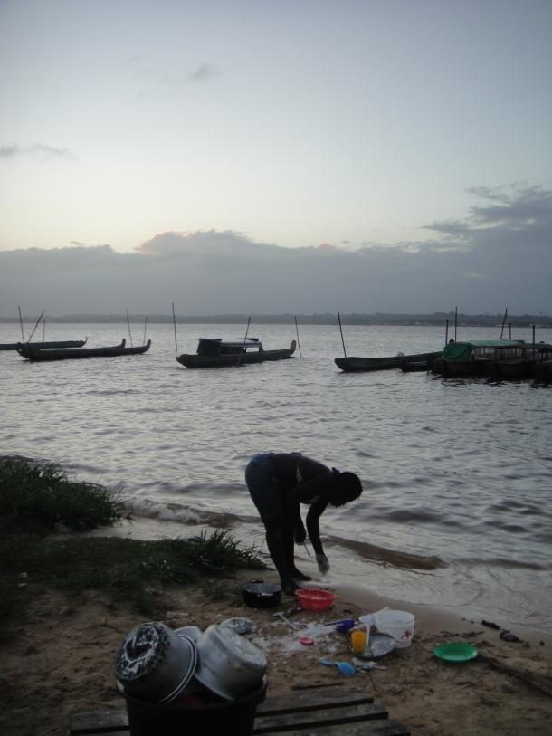 Border with Suriname