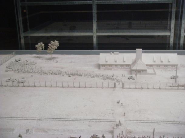 Birkenau Model