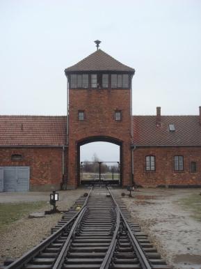 KL Auschwitz and Auschwitz II(Birkenau)