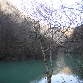The M-5 in Bosnia – Sjetlina, Podgrab, Praca, the Praca River Gorge AndMore…