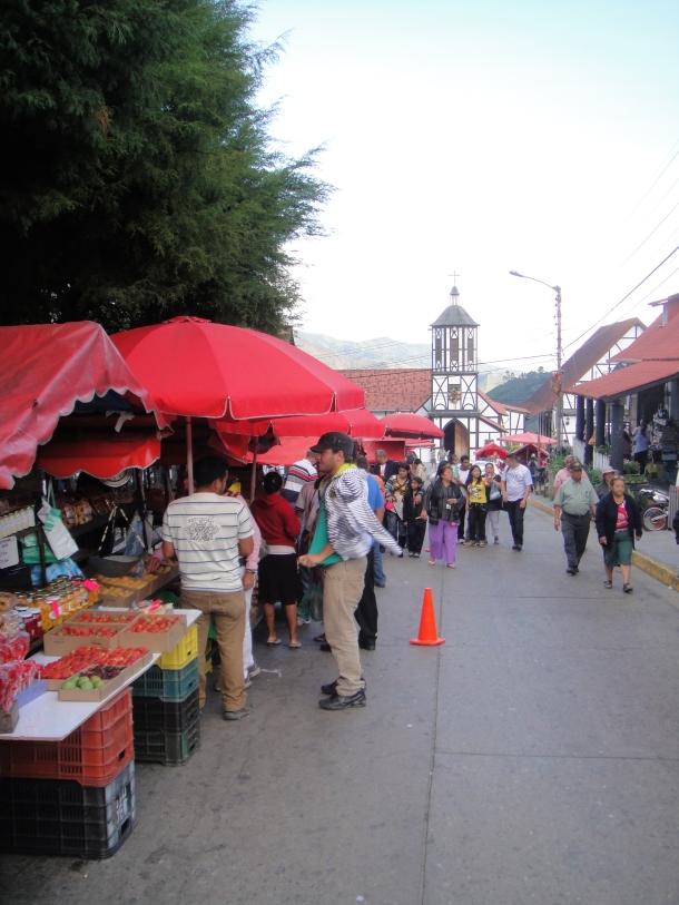 Colonia Tovar, Venezuela