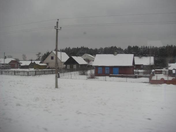 Pictures of Belarus