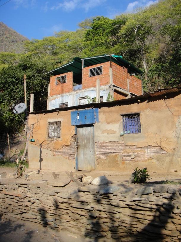 Cuao, Venezuela