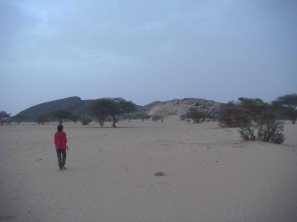 Bayuda Desert, Sudan
