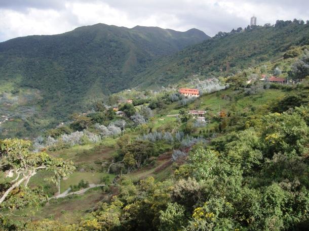 Galipan, Venezuela