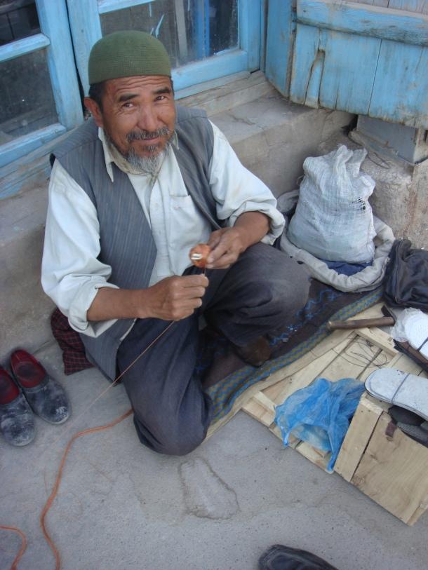 herat afghanistan
