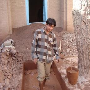 Visiting Herat, Afghanistan: Part 1 of2