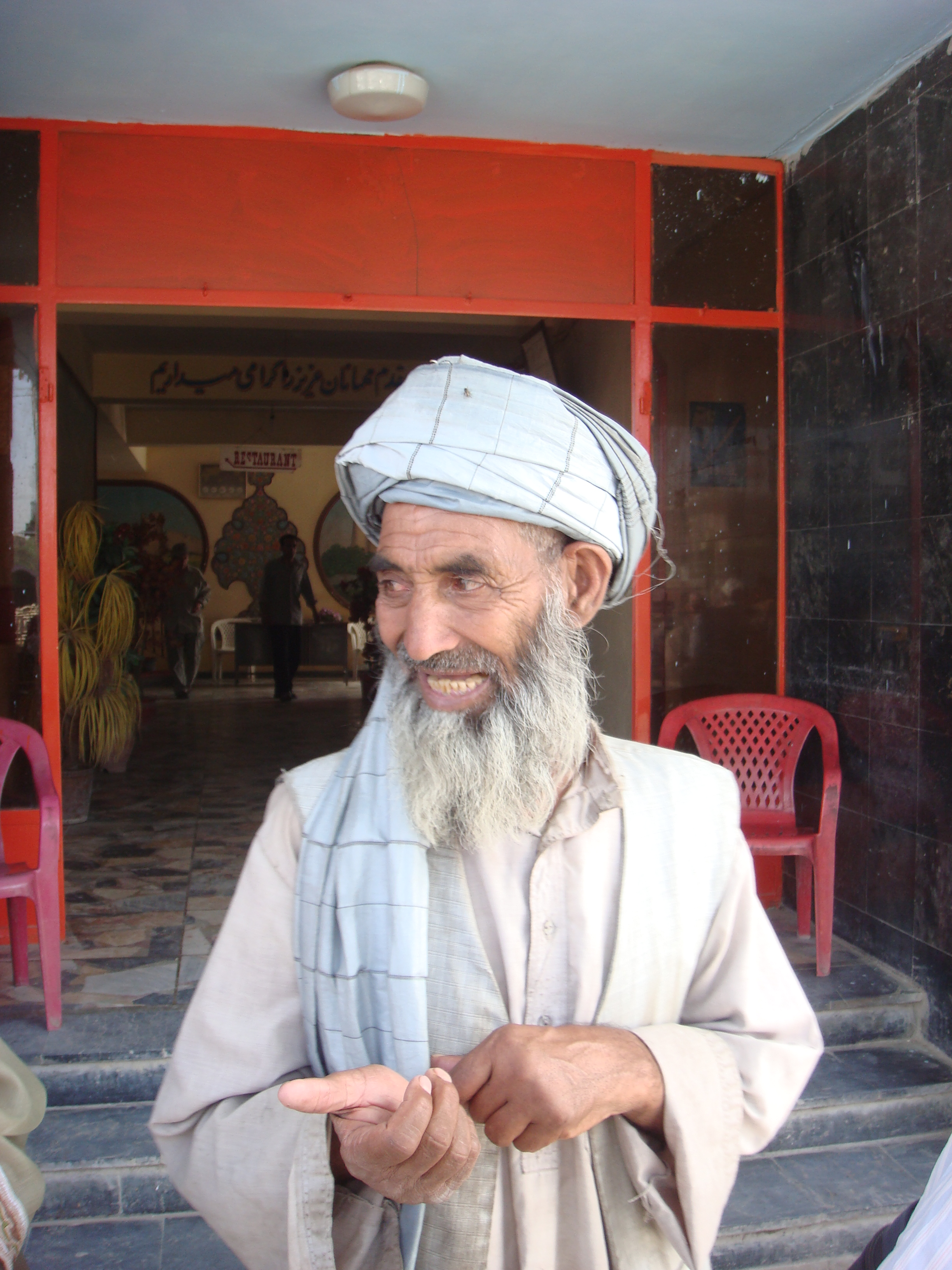 Visiting herat afghanistan part 1 of 2 the velvet rocket