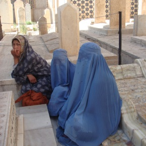 Visiting Herat, Afghanistan: Part 2 of2