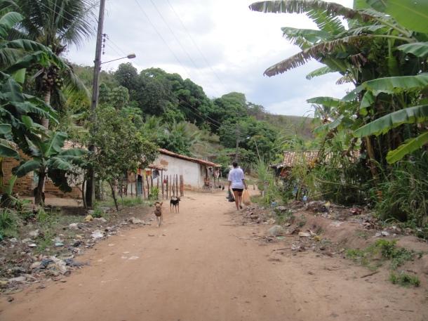 Jequia, Brazil