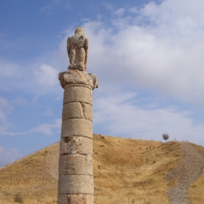 Karakus, Turkey (Monumental Tombs of Commagene – the Forgotten Kingdom)