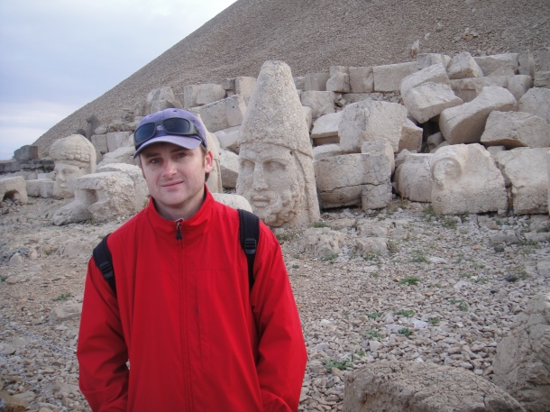 Mount Nemrut, Turkey