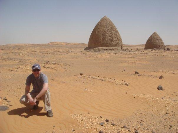 Old Dongola, Sudan