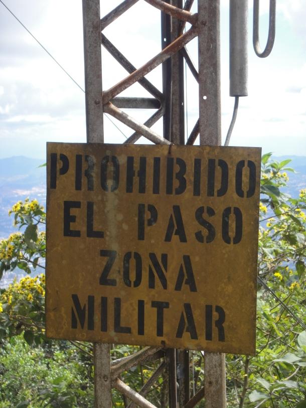 Parque Nacional El Avila, Venezuela