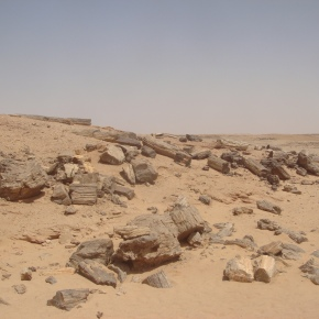 Petrified Forest, Sudan