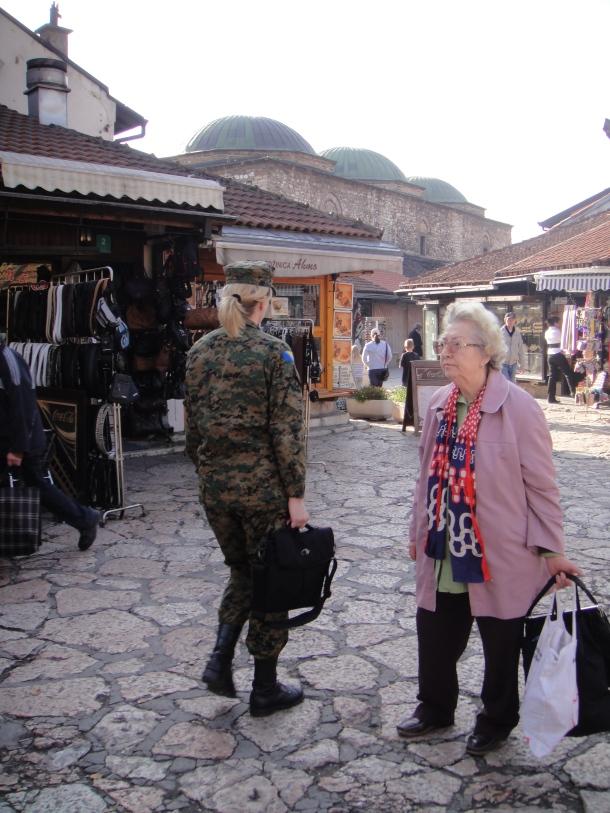 Sarajevo, Bosnia