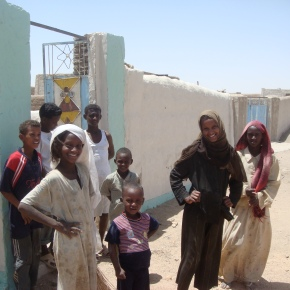 Sebu, Sudan – A Libertarian Paradise? Insurgent Lair? Anti-ChineseStronghold?