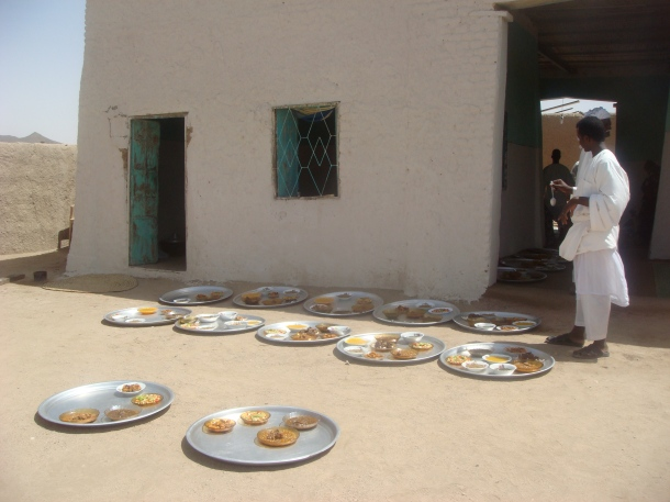 wedding-feast-nubia-sudan