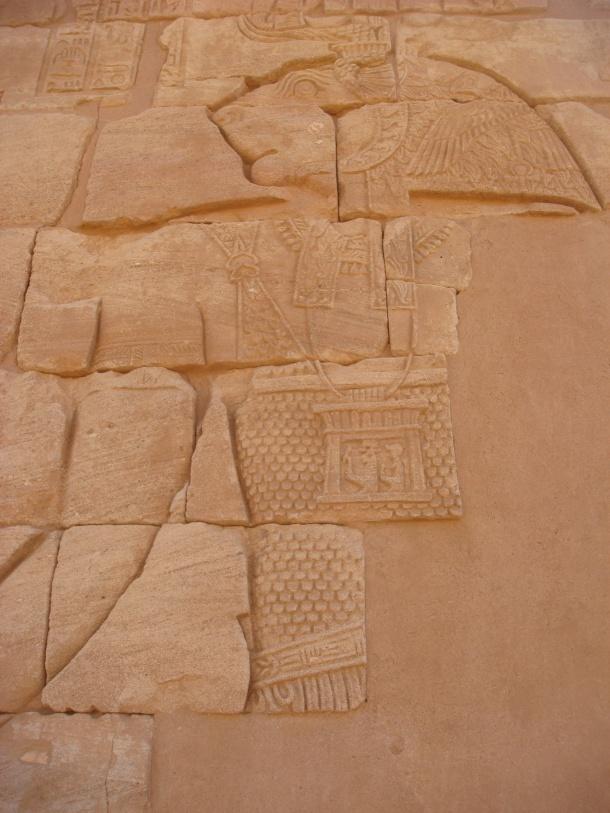 apedemak-temple-sudan