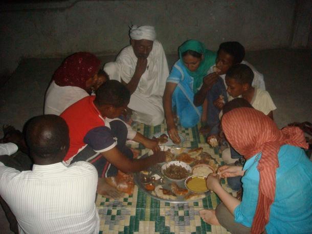 dinner-in-sudan