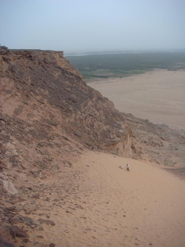 Jebel-Barkal