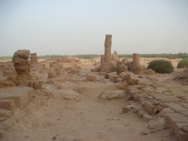 Jebel-Barkal-temple