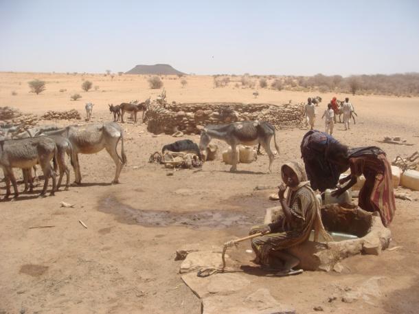 naqa-sudan