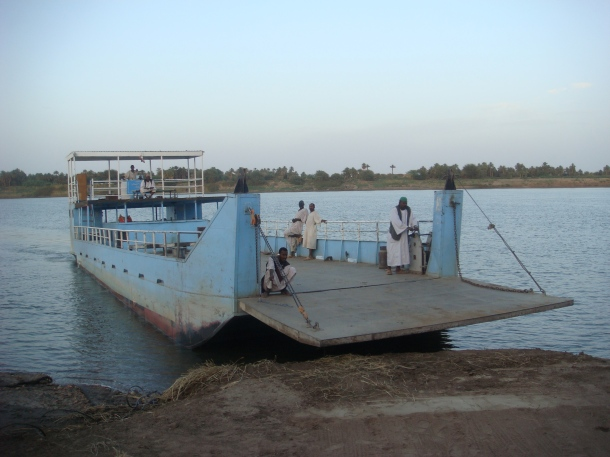 nile-river-ferry