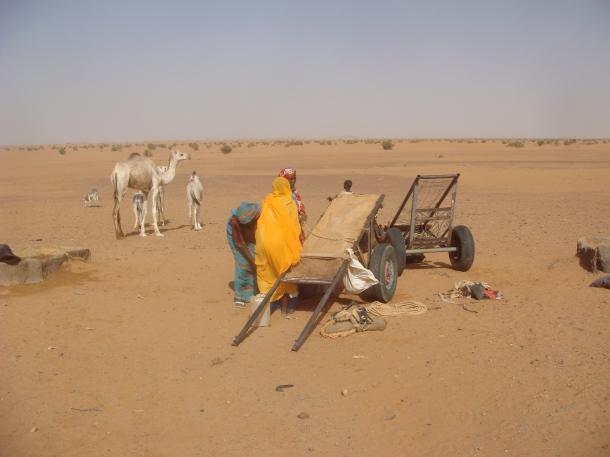 nomadic-well