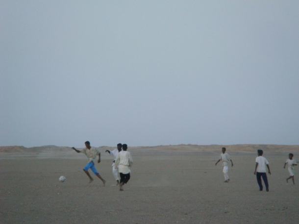 soccer-sudan