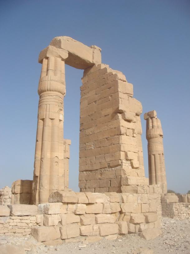 soleb-temple