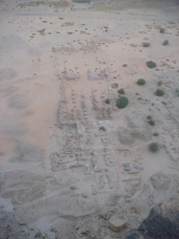 temple-of-amun-Jebel-Barkal