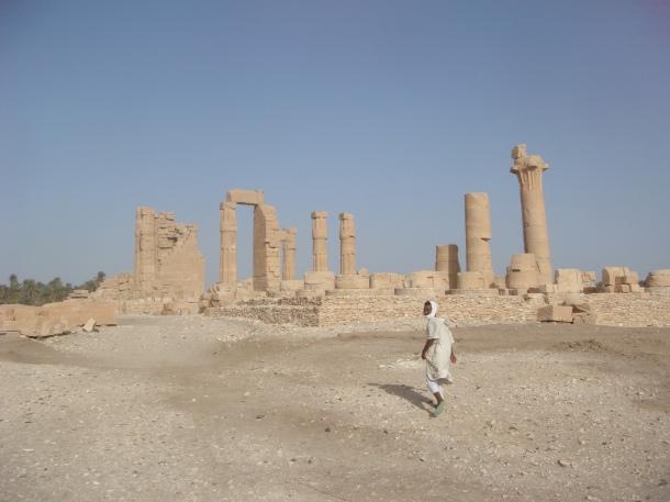 temple-soleb