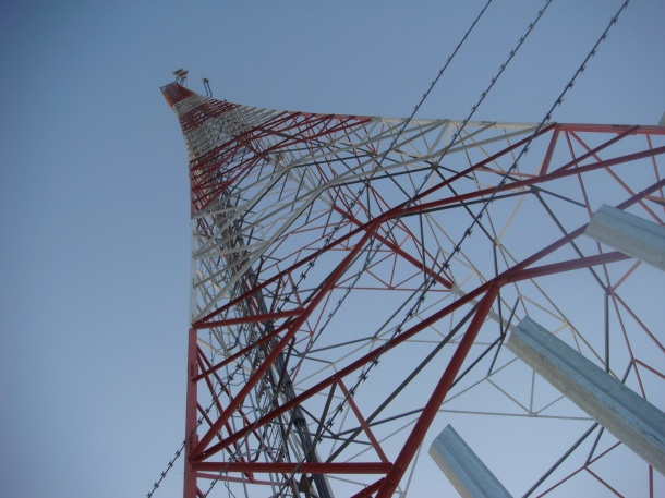 wireless-tower-sudan