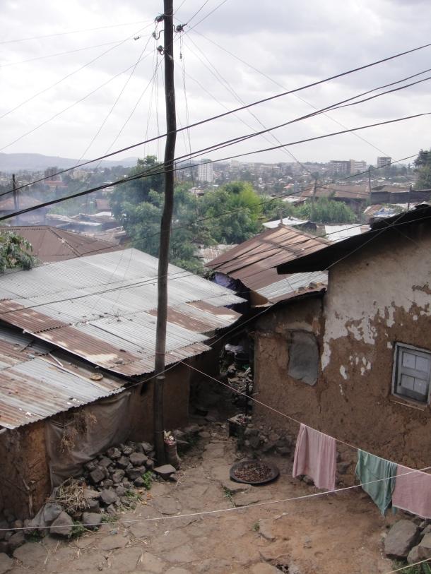 Addis Ababa homes