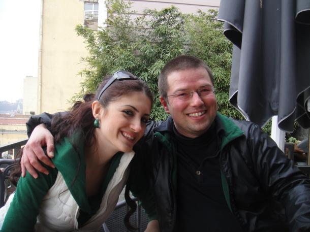 Zeynep and Yusuf