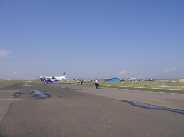 Jijiga Airport